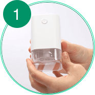 Two Hands Sanitizer Review