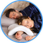 NeckRelax Couple's Pillow Review