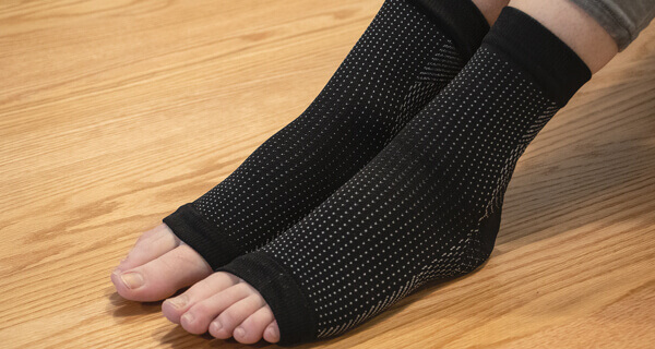 Mindinsole Compression Stockings Review